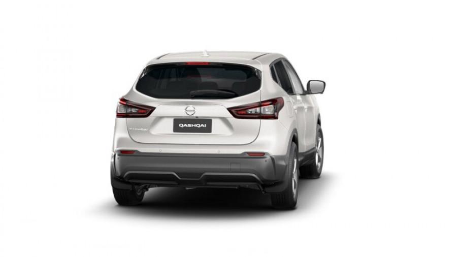 2020 MY0  Nissan QASHQAI J11 Series 3 ST Plus Suv Image 21