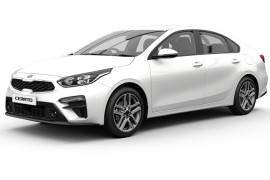 Kia Cerato Sedan Sport Plus BD