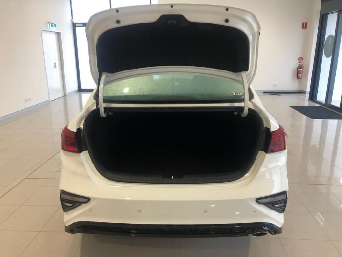 2019 Kia Cerato BD MY19 S Sedan Image 7