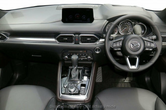 2020 Mazda CX-8 KG Series Touring Suv Image 5