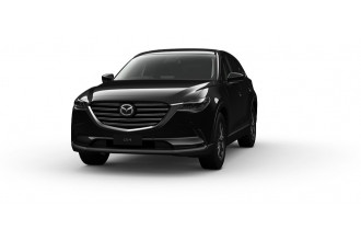 2020 MY0  Mazda CX-9 TC Touring Suv Image 3