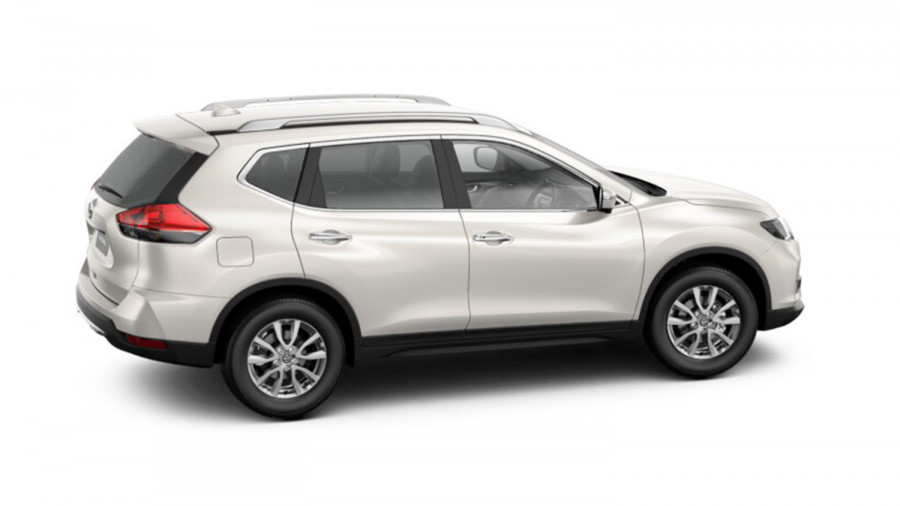 2021 Nissan X-Trail T32 ST-L Other Image 15