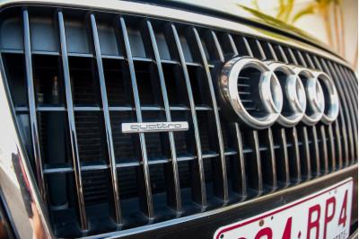 2009 Audi Q5 8R MY10 TDI Suv Image 3