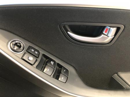 2016 Hyundai i30 GD3 Series II Active Hatchback