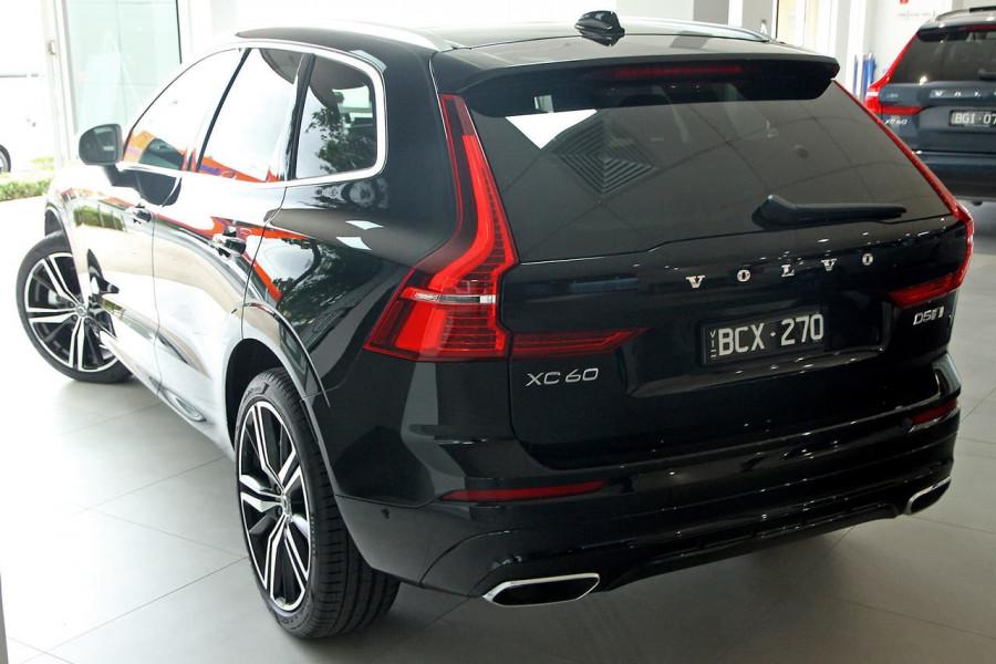 2019 Volvo XC60 UZ D5 R-Design Suv Image 18