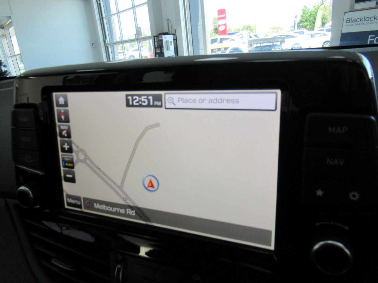 2018 Hyundai i30 PD Active Hatchback Image 15