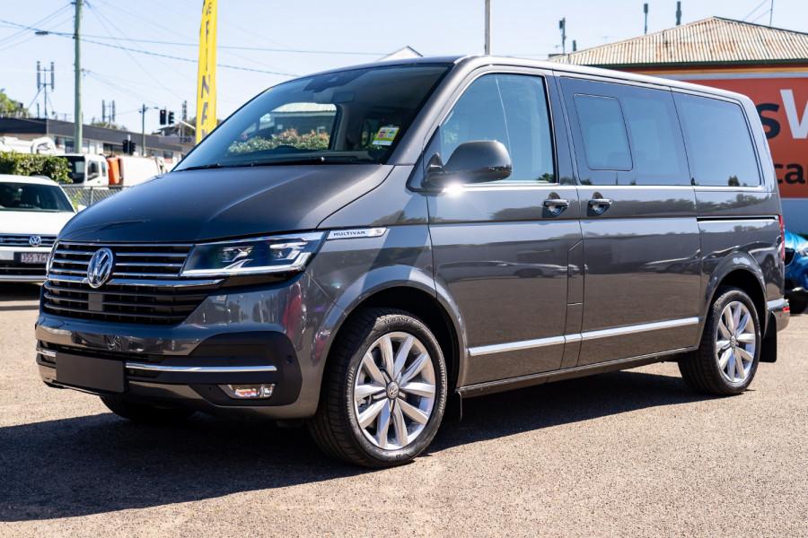 2021 Volkswagen Multivan T6.1 Highline Van
