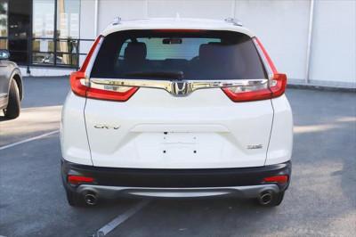 2018 Honda CR-V RW MY18 VTi-S Suv Image 4