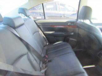 2009 MY10 Subaru Liberty B5 MY10 3.6R Sedan Image 5
