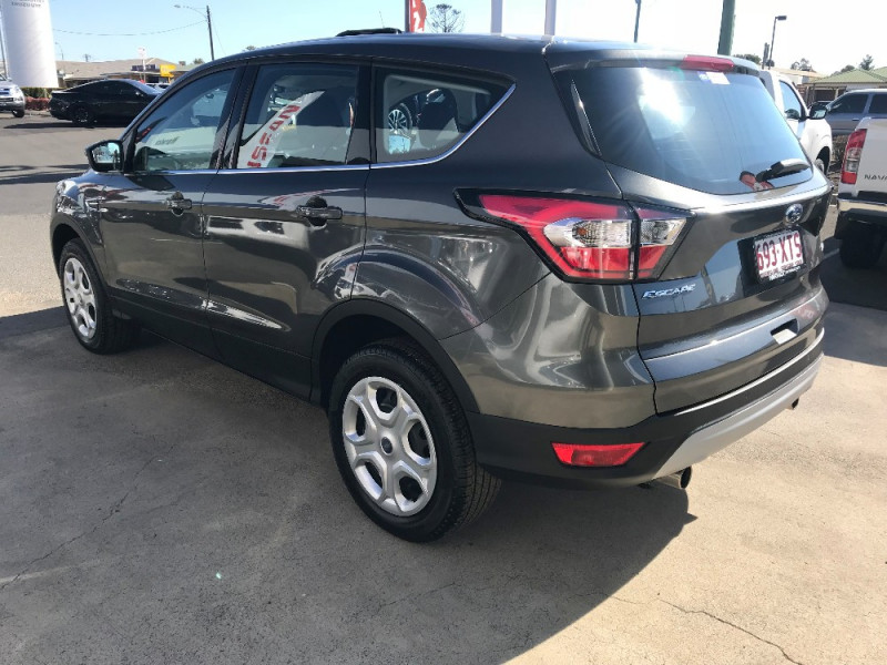 2017 MY17.5 [SOLD]