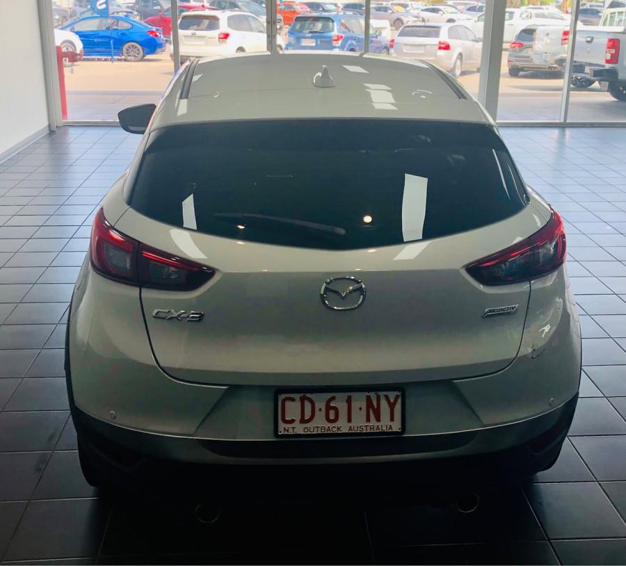 2019 Mazda CX-3 DK4W7A Maxx Sport Suv Image 7
