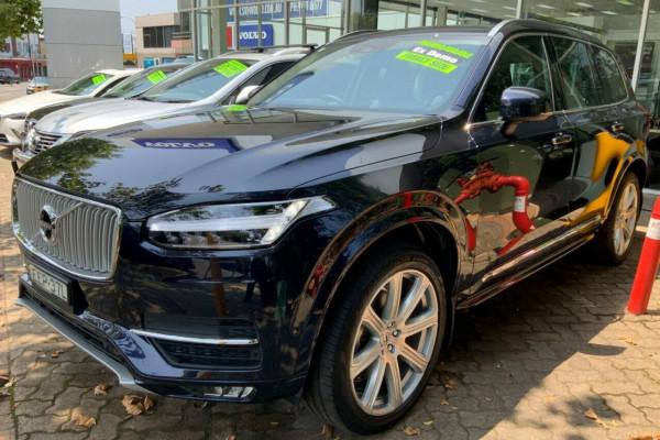 2018 MY19 Volvo XC90 256 MY19 D5 Inscription (AWD) Suv Image 5