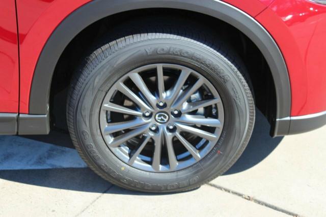 2021 Mazda CX-5 KF Series Touring Suv Mobile Image 13