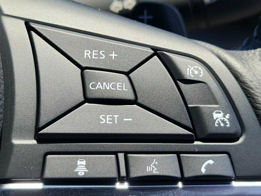 2020 Nissan JUKE F16 Ti Hatchback Image 12