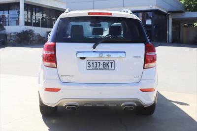 2016 Holden Captiva CG MY16 LTZ Suv Image 3