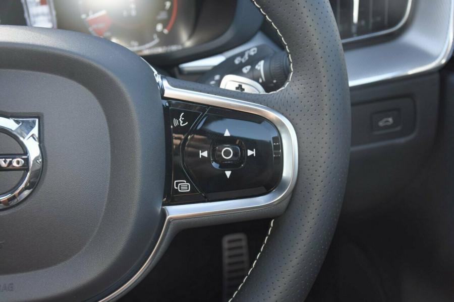2019 Volvo XC60 UZ T6 R-Design Suv Mobile Image 13