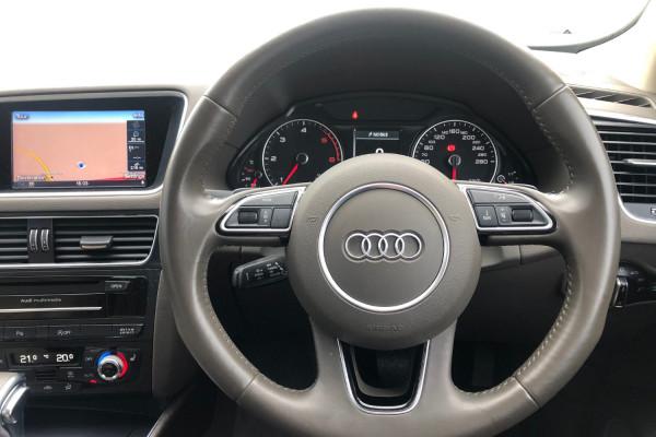2014 Audi Q5 8R MY14 TDI Suv Image 2