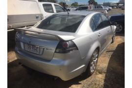 2010 Holden Commodore VE II SS V Sedan Image 3