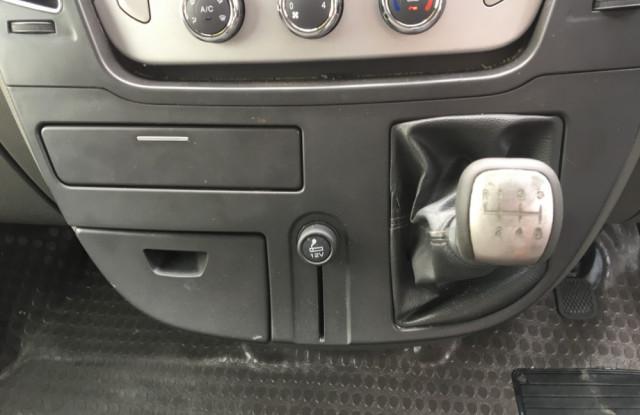 2016 LDV V80 Turbo Low roof van