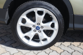 2013 Ford Kuga TF Titanium Wagon Image 3