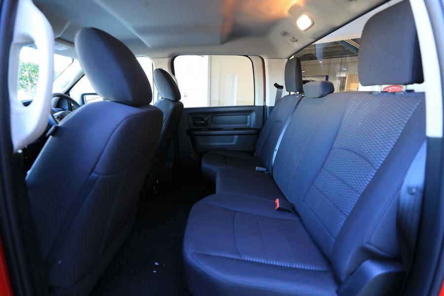 2019 Ram 1500 (No Series) Express Utility crew cab