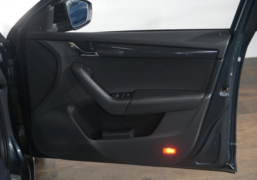 2015 Skoda Octavia Skoda Octavia Rs 162 Tsi Auto Rs 162 Tsi Wagon