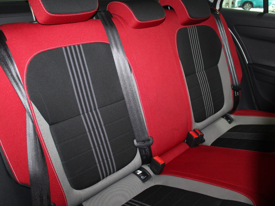 2016 Skoda Fabia NJ Turbo 81TSI Wagon