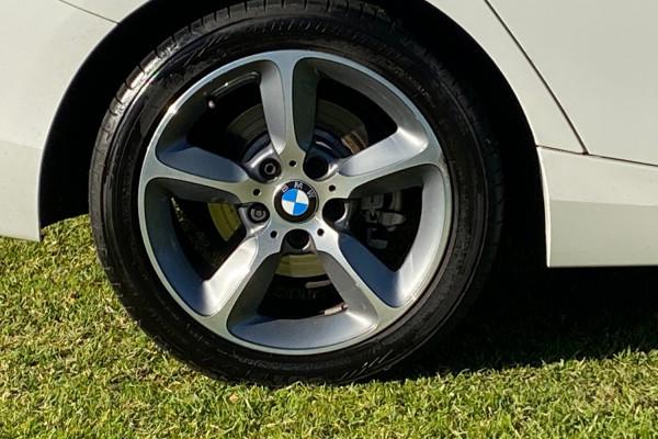 2014 MY13 BMW 1 Series F20 MY0713 118I Hatchback Image 3