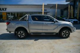 2015 Mazda BT-50 UP0YF1 XTR Utility
