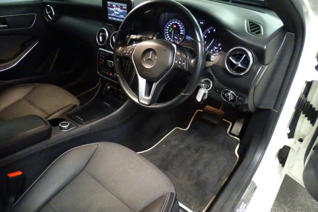 2014 Mercedes-Benz A-class A180 11 of 20
