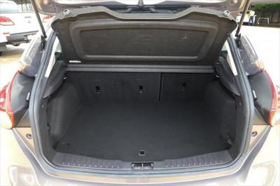 2016 Ford Focus LZ Trend Hatchback Image 4