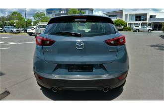 2020 MY0  Mazda CX-3 DK Maxx SKYACTIV-Drive FWD Sport Suv Image 4
