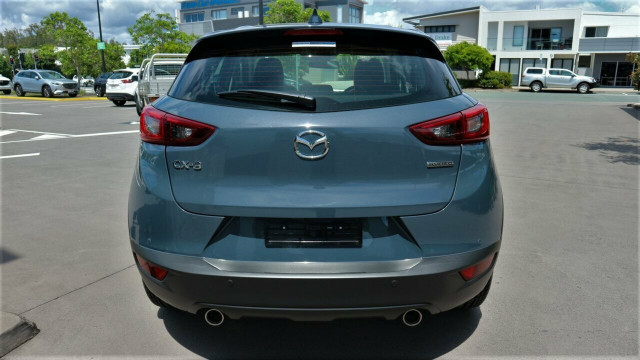 2020 MY0  Mazda CX-3 DK Maxx SKYACTIV-Drive FWD Sport Suv Mobile Image 4