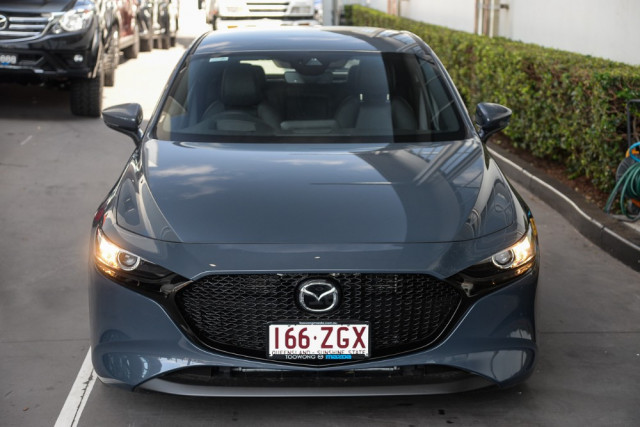 2019 Mazda 3 BP G20 Touring Hatch Hatchback Image 3