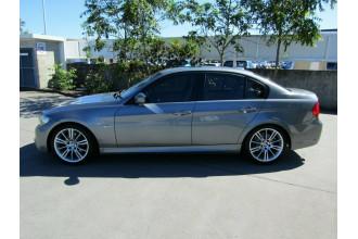 2010 BMW 3 Series E90 MY10 320i Steptronic Executive Sedan Image 4