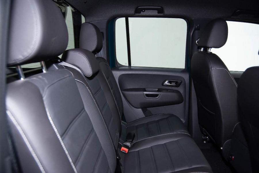 2019 MYV6 Volkswagen Amarok 2H Ultimate 580 Utility Image 9