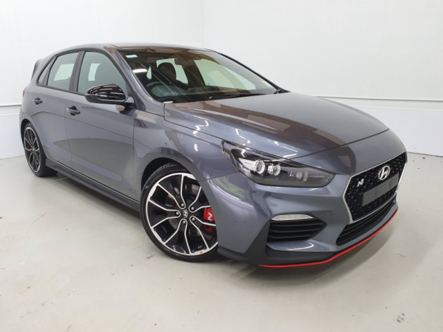2019 MY20 Hyundai i30 PDe.3 N Performance Hatchback