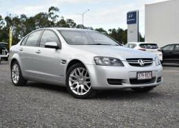 Holden Commodore International VE II