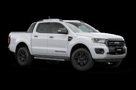 2021 MY21.25 Ford Ranger PX MkIII Wildtrak Utility Image 2