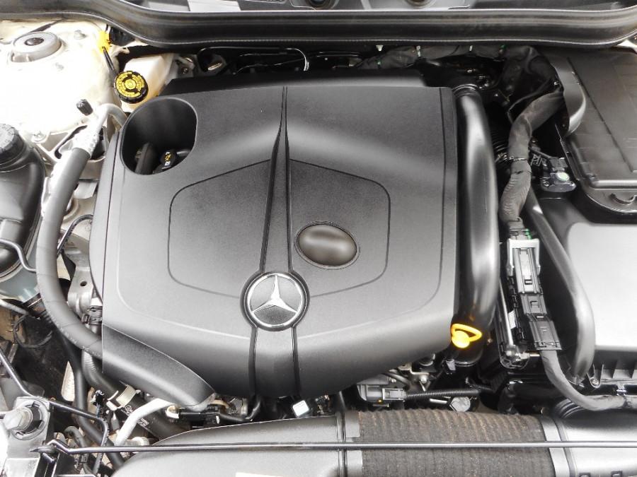 2014 Mercedes-Benz Gla-class X156 GLA200 CDI Wagon