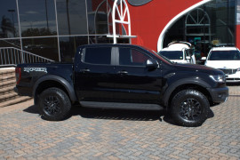 2019 MY20.25 Ford Ranger PX MkIII 2020.2 Raptor Utility Image 5