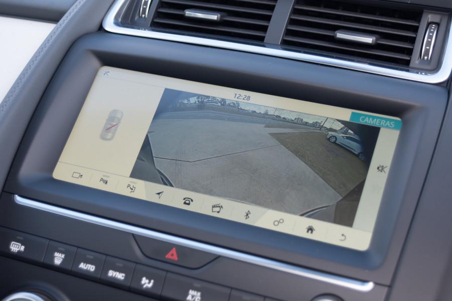 2019 Jaguar E-PACE X540 E-PACE Suv Mobile Image 19
