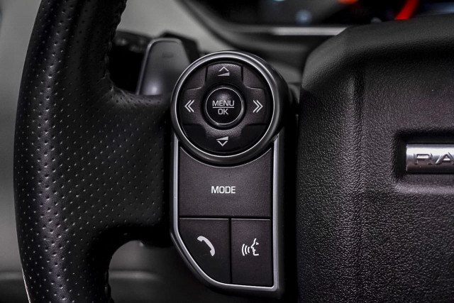 2016 Land Rover Range Rover Sport L494 MY16.5 SDV6 HSE Dynamic Suv Image 15