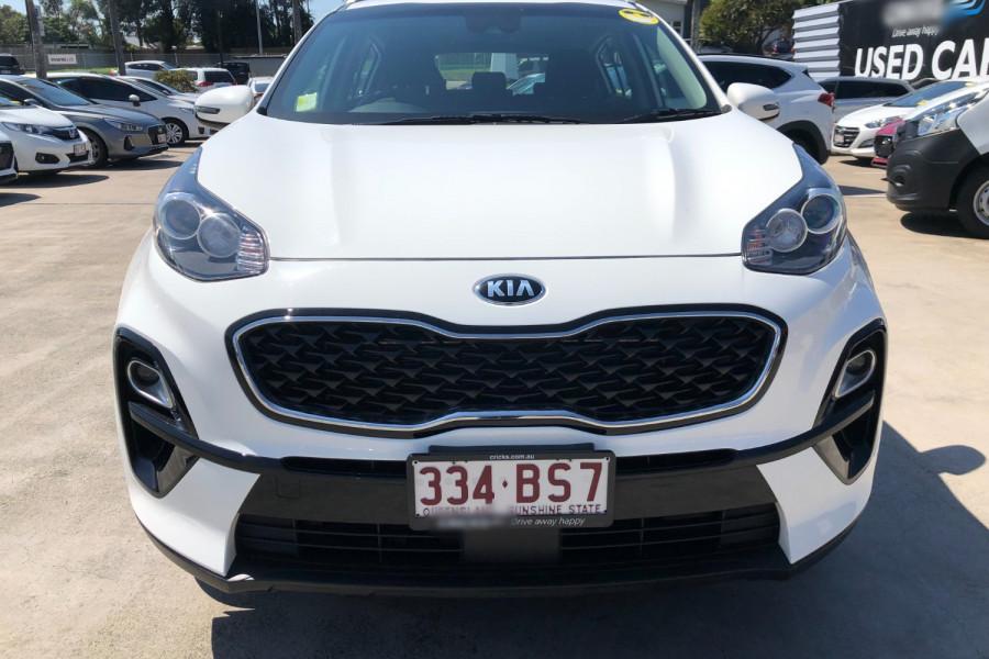 2018 Kia Sportage Si Image 3