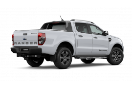 2021 MY21.25 Ford Ranger PX MkIII Wildtrak Utility Image 4