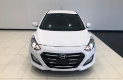 2015 Hyundai i30 GD2 Active Hatchback Image 3