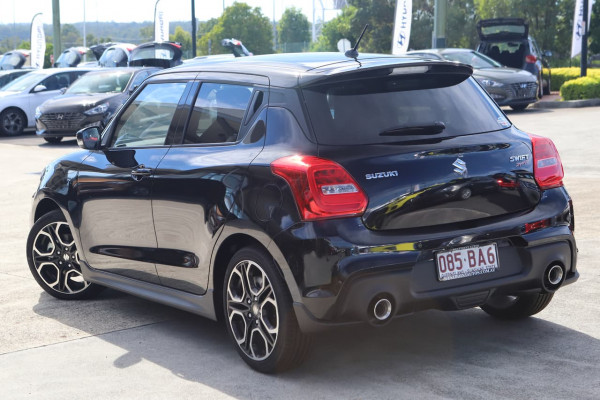 2020 Suzuki Swift AZ Series II Sport Hatchback