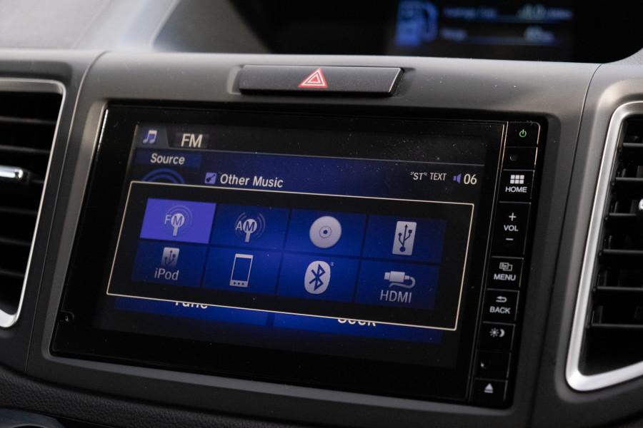 2017 Honda CR-V RM Series II  VTi Suv Image 18