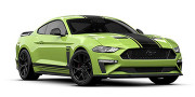 ford Mustang R-Spec accessories Wodonga, Lavington