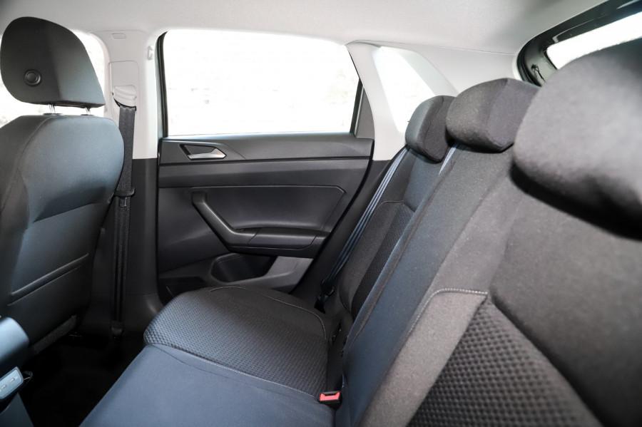 2021 Volkswagen Polo AW Comfortline Hatch Image 9